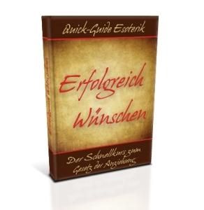 Ebook Erfolgreich Wuenschen
